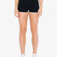 Easy Jean Short | American Apparel
