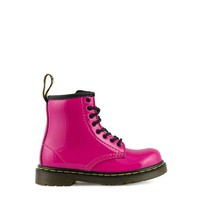DCCKH2N Dr Martens Brooklee Boot Girls - Hot Pink