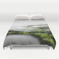 I can hear you whisper Duvet Cover by Xiari_photo | Society6