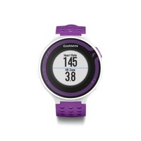 Garmin Forerunner 220 - Black/Red Bundle (Includes Heart Rate Monitor)