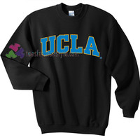 UCLA University sweatshirt sweater tees unisex size S-3XL