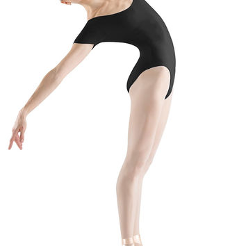 Bloch Women's Basic Cap Sleeve Leotard
