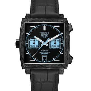 Monaco Calibre 11 by Tag Heuer