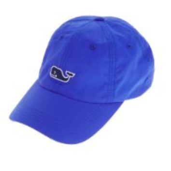 Vineyard Vines Nylon Charter Hat - Royal Blue
