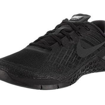 New Men's Nike Metcon 3 Cross Training Sneaker