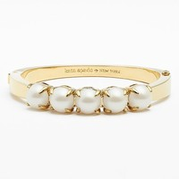 Women's kate spade new york 'squared away' hinge bracelet