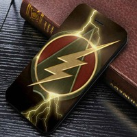 Arrow Flash Wallet for iPhone 4 / 4s / 5 / 5s / 5c / 6 / 6 plus / 7 Samsung Galaxy s3 / s4 / s5 / s6 / s7 Case