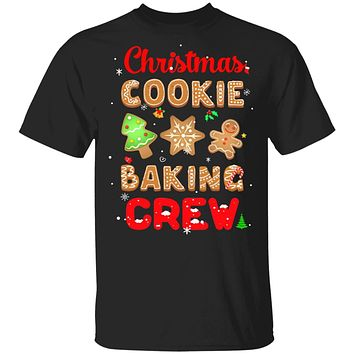 Christmas Baking Team Cookie Crew Bakers Gift