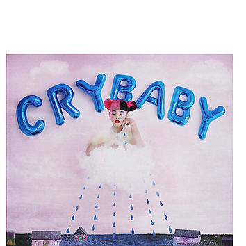 Melanie Martinez - Cry Baby Vinyl LP Hot Topic Exclusive