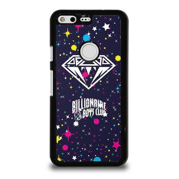 BILLIONAIRE BOYS CLUB BBC DIAMOND Google Pixel Case Cover