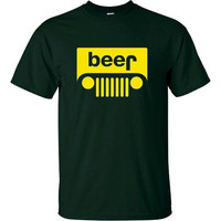 GREAT Beer T-shirt! Funny beer shirt available in a variety of sizes and colors! Great gift idea for the beer lovers!!!