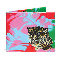 The Miami Vice Bifold Wallet