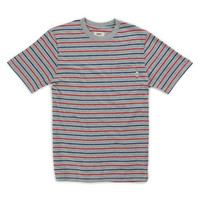 Boys Strikemont T-Shirt | Shop At Vans