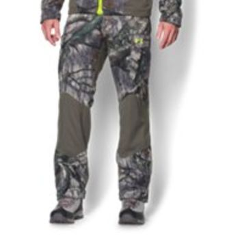 Under Armour Men's UA Storm Scent Control Barrier Pants
