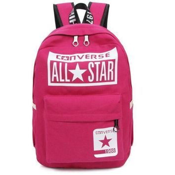 DCCKNQ2 Converse Casual Sport School Shoulder Bag Satchel Travel Bag Backpack