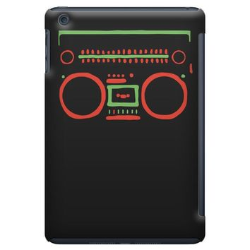 a tribe called quest   speaker hip hop the cutting edge iPad Mini