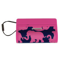 Lilly Pulitzer iPhone 5 Mobile Charger   Lifeguard Press