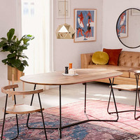 Myta Dining Table | Urban Outfitters