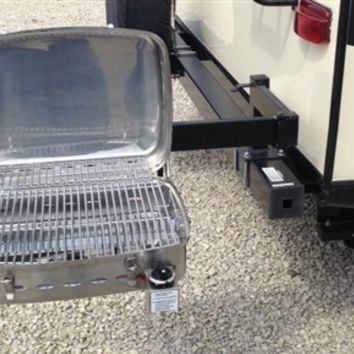 SheilaShrubs.com: Bumper Grill Arm Assembly 52321 by Outdoors Unlimited: Portable BBQ's