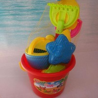 ac DCK83Q On Sale Kitchen Helper Home Hot Deal Easy Tools Children Toy Beach Spoon [10261283212]