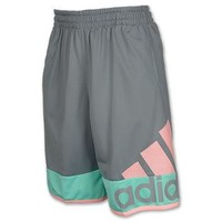 Men's adidas CrazyFresh Basketball Shorts