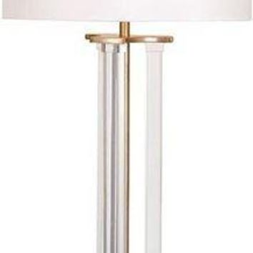 Calabasas Acrylic Table Lamp