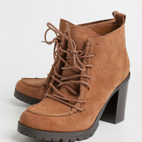 Denver Bootie By Circus By Sam Edelman