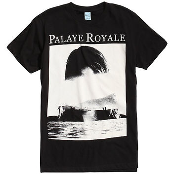 Palaye Royale White Out T-Shirt