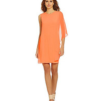 Gianni Bini Angie Dress - Happy Peach