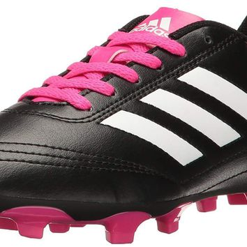 fb6dc3776 adidas Kids  Goletto VI J Firm Ground Soccer Cleats