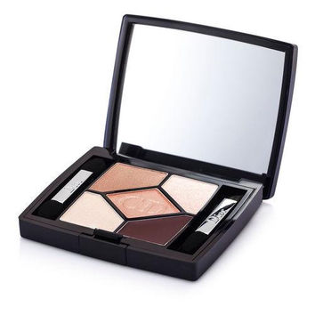 Christian Dior 5 Color Designer All In One Artistry Palette - No. 508 Nude Pink Design --4.4g-0.15oz By Christian Dior