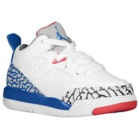 Jordan Son of Mars Low - Boys' Toddler at Champs Sports