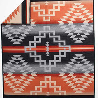 Pendleton ® Blankets, Native American Zapotec Blanket