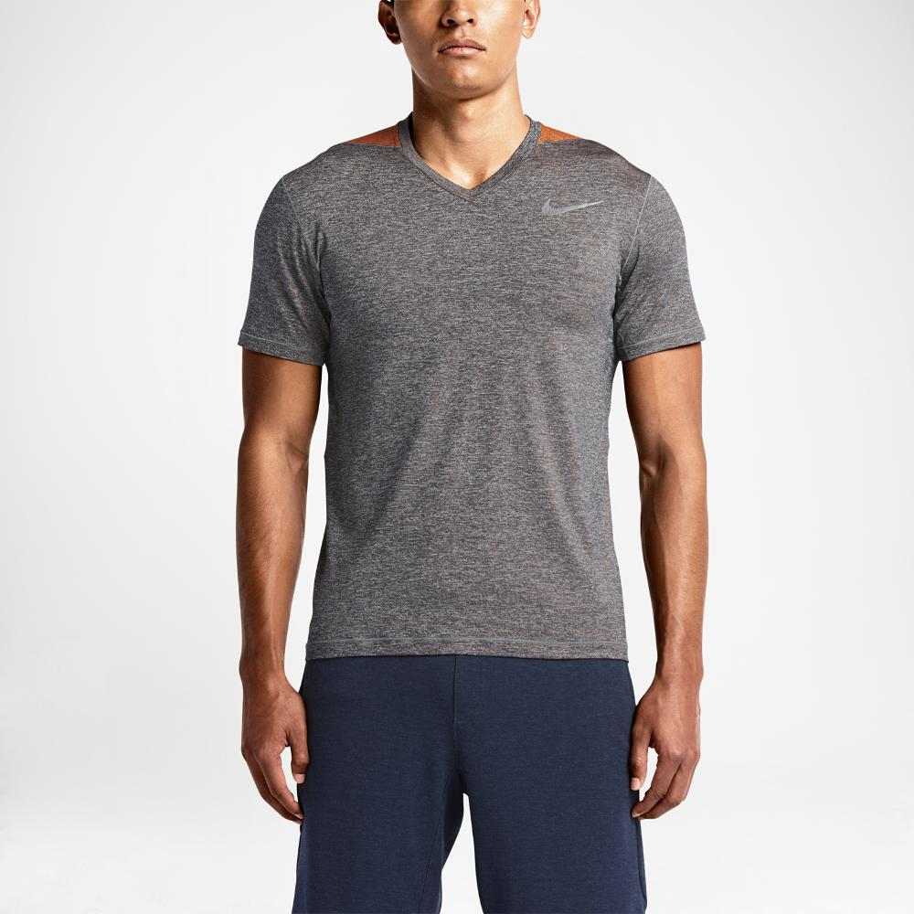 01faaff0fd4bf Nike Ultimate Dry V-Neck Men's Training Shirt. Save Sold. Saved to