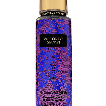 Rich Jasmine Fragrance Mist - Victoria's Secret Fantasies - Victoria's Secret