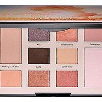 SEPHORA COLLECTION Colorful Eyeshadow Photo Filter Palette - Sunbleached Filter