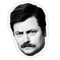 Ron Swanson Says No T-Shirts & Hoodies