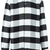 Our Legacy '1950s' Plaid Shirt - Voo Store - Farfetch.com