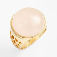 Women's Sole Society Natural Stone Ring