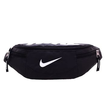 NIKE canvas Waist Bag Multi Pocket Shoulder Bag Crossbody Bag H-A30-XBSJ One-nice™