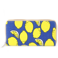 Lemonade Wallet