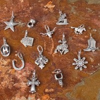 Western Customized Charms - Women's Accessories - Accessories