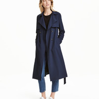 H&M Trenchcoat $69.99