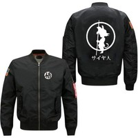 Dragon Ball Z Jacket