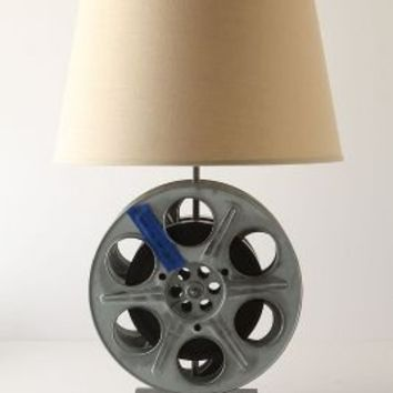 Celluloid Dream Lamp-Anthropologie.com