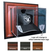 Detroit Lions NFL Case-Up Cap Display Case