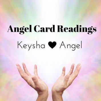 1 Hour Telephone Angel Card Reading, Angel Card Readings, Oracle Readings, Spiritual Guidance, Psychic Readings