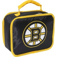 NHL Boston Bruins Lunchbreak Lunchbox
