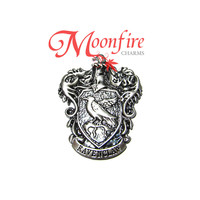 WIZARDING WORLD Ravenclaw House Crest Pin Badge
