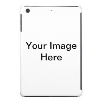 Create Your Own Photo iPad Mini Case
